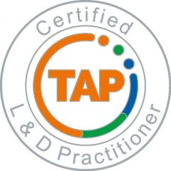 Suzanne Bourner Certified TAP Practitioner in Career Clarity Coaching