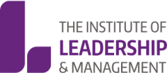The Institute Leadership & Management logo