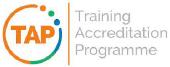Training Accreditation Programme logo